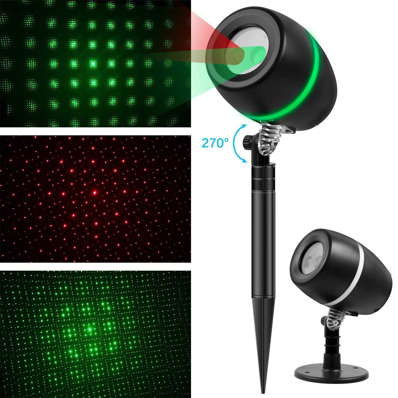lynec laser test laser weihnachtsbeleuchtung. Black Bedroom Furniture Sets. Home Design Ideas